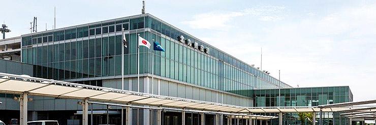 北九州空港 | スターフライヤー